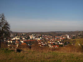 Town by Rylius