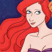 Ariel by fantasygirl1189