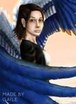 Commission 3-Ramona by trishagaile