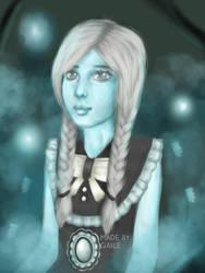 Moonstone by trishagaile