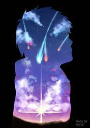 Your name- Taki by trishagaile