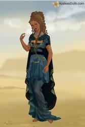 Princess Amanda by YAYProductions