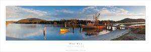 Woy Woy, Central Coast, NSW by MattLauder