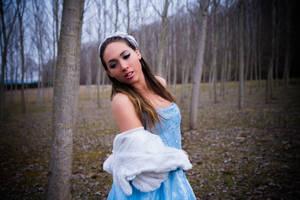 Cinderella.. by Kira-zen