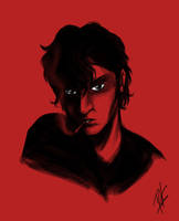 Jo Calderone by ChocoPols