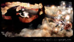 heavenly violin by design-by-devlin