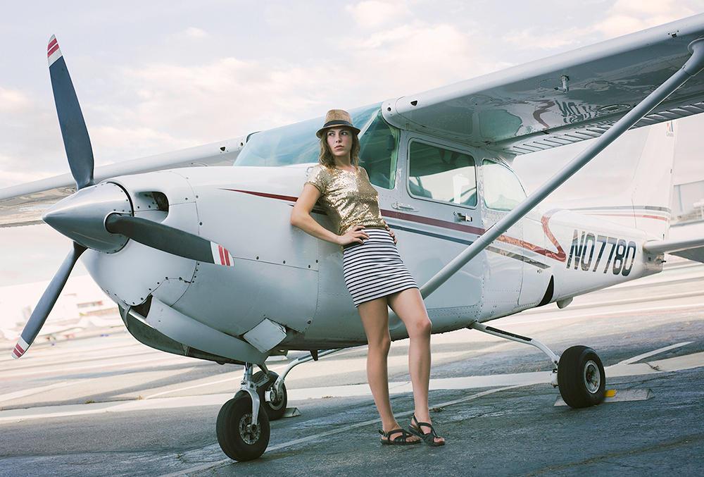 Aviator V by msatisfaction