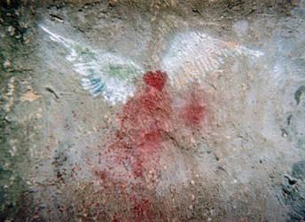 wings of desire_detail by warmsugarcube