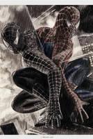 Spiderman by MRojekcom