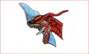 Avatar Leonopteryx by yankeetrex