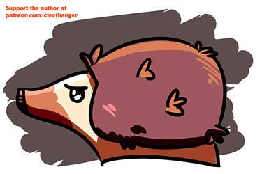 Porku by CosararaWorld