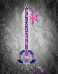 Spark of Magic by Sacredkeybearer66