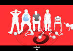 Persona5 GiantBomb by spacedongle