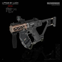 LUCH (PDW mode) by HYDROGEARS
