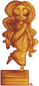 The golden dancer. by guitarlove6437