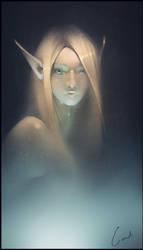 Elf by GaudiBuendia
