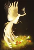 Firebird by GaudiBuendia