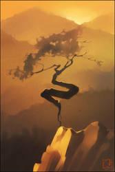 fine balance by GaudiBuendia
