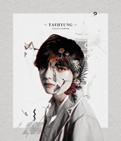 180716 / BTS - TAEHYUNG by ChanHyukRu