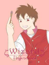 Wizard Highschool01 by effytimes