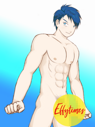Muscle Part I (Special) by effytimes