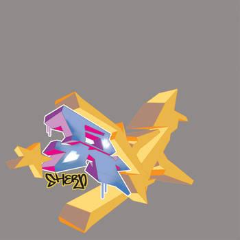 Ego Tag by shern