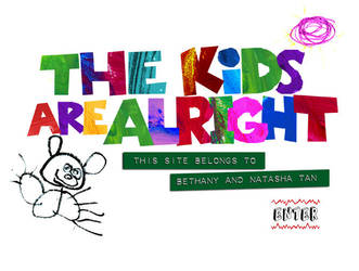 The Kids Are Alright by shern