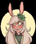 Helena (Requested by JynxWilde) by OwLfs