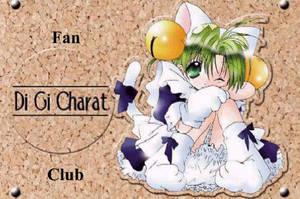 Di Gi Charat Fan Club ID by charatfanclub