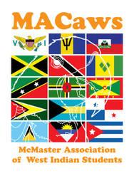 MACaw T-shirt Design 1 by BobTheRanter
