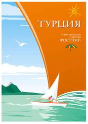 Magazin cover by DarckBMW