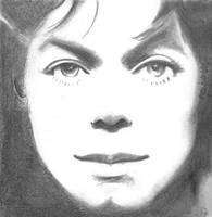 Invincible: Michael Jackson by JustCin