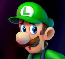 Luigi by balitix