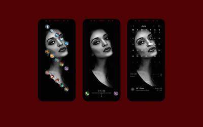Samsung Galaxy S8/ S8+ /S9 /S9+ by Yaskata03