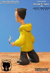 GroveBroToons Jesse Pinkman 4 by GroveBrothersGallery
