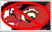 Anti ToonKriticY2K Stamp by DevilBoy638