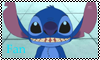 Stitch Stamp by Chidori1334