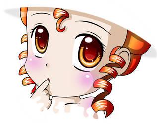 Those Beauty Eyes by yondechan