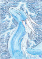ACEO for Samantha by Holymain