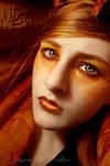 Lady Fall by PorcelainPoet