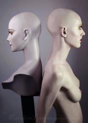 Surrogates by PorcelainPoet