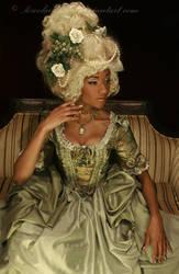 Elegance by PorcelainPoet