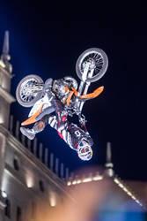 Biker by Vusal53