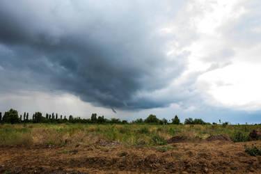 Storm by Vusal53