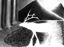 Prongs by FlashofWildfire