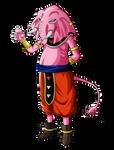 Rumsshi / Rumoosh Universe 10 God of Destruction by Goku-Kakarot
