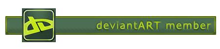 DeviantART member by CVRD