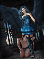 Nightingale by JenniSjoberg