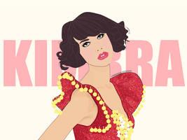 Kimbra by mmmheart