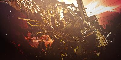 Legion Tag by Hyperion53